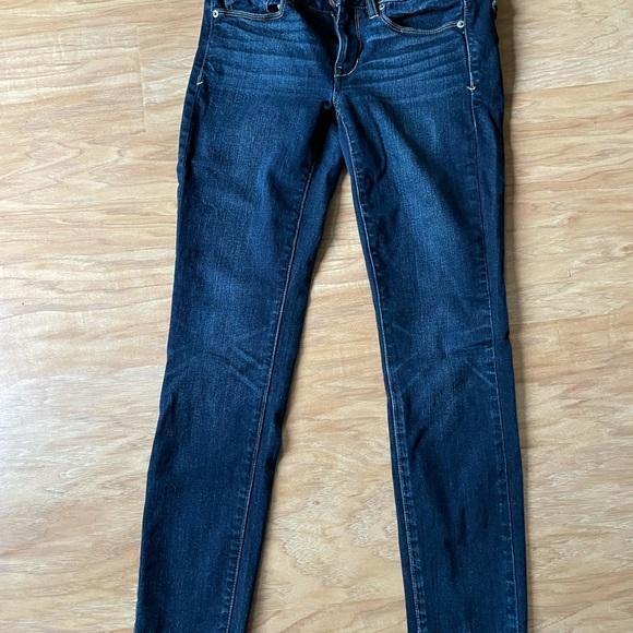 American Eagle dark denim jeans